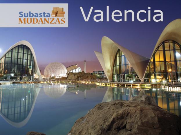 Empresas Mudanzas Valencia